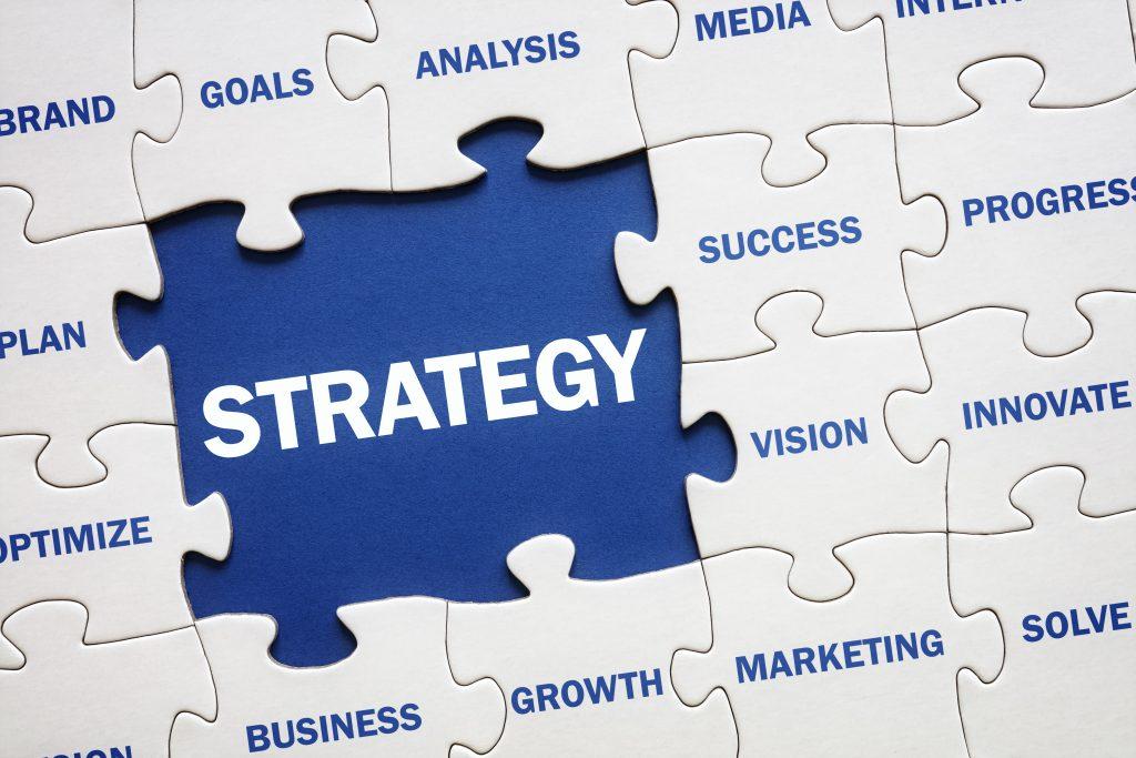 6 passos para criar a melhor estratégia de marketing para o seu negócio